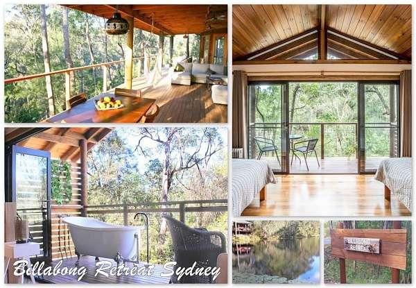 Billabong Treehouse Sydney
