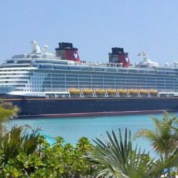 Castaway On A Disney Family Cruise