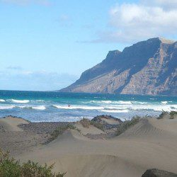 Lanzarote Beach Shortcuts
