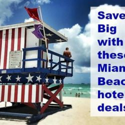 Miami Beach Hotel Deals - Great Value at Affordable Prices