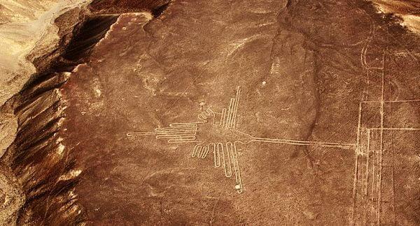 Peru-sightseeing-Nazca-Lines