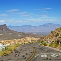 Driving Route 66 - Places To Visit During A Route 66 Road Trip
