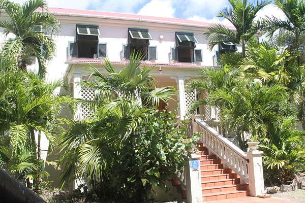 Sunbury Plantation House Barbados