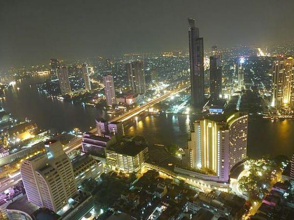 Travel Tips For Bangkok