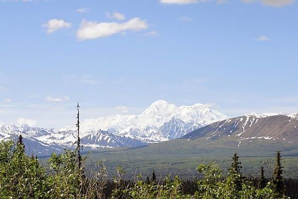 Mount McKinley travel adventure