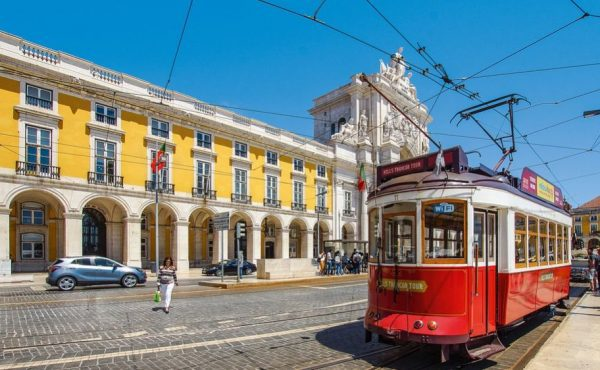 Visiting-Portugal-2-Tram travel tips