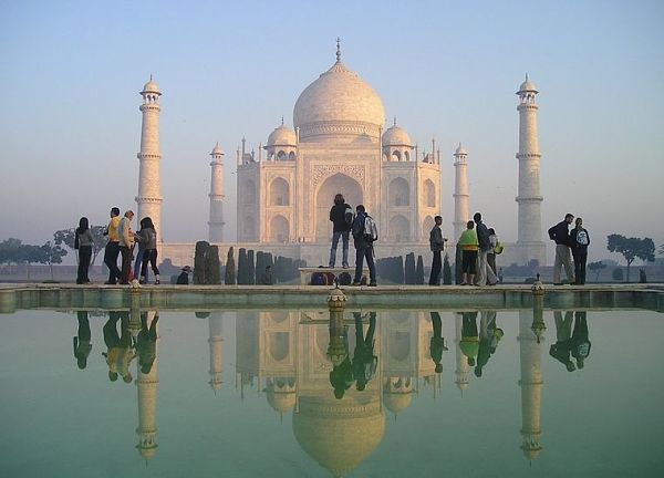 Agra Sightseeing Places and Amazing Things To Do