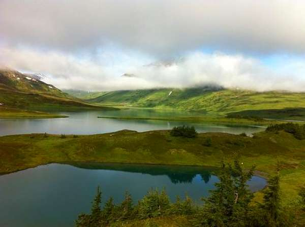 Alaska Fishing Trips – Once-In-A-Lifetime Wildlife Adventures
