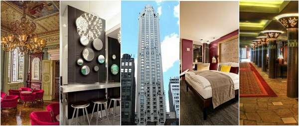 best hotel deals in new york city