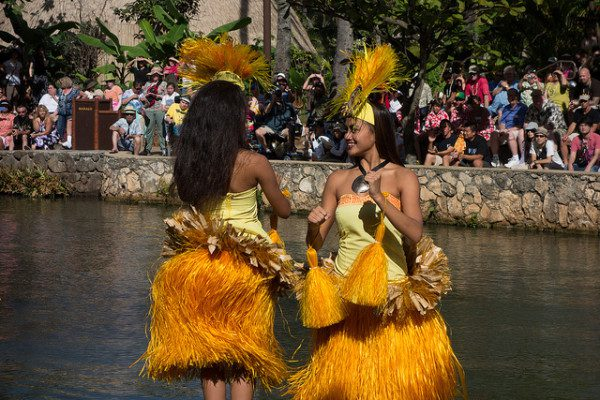 Cheap Hawaii getaways Polynesian Culture Center
