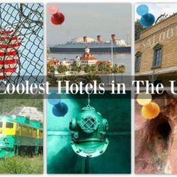 6 Coolest Hotels In The US
