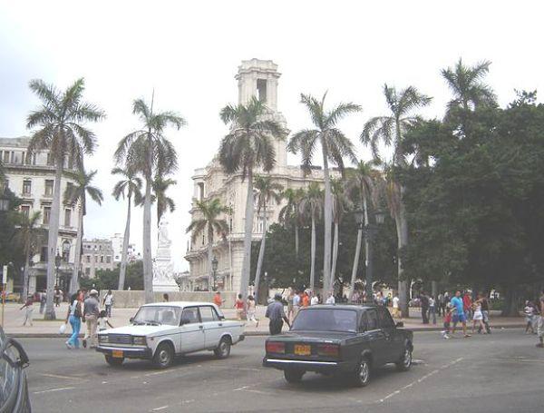 Havana Cuba attractions