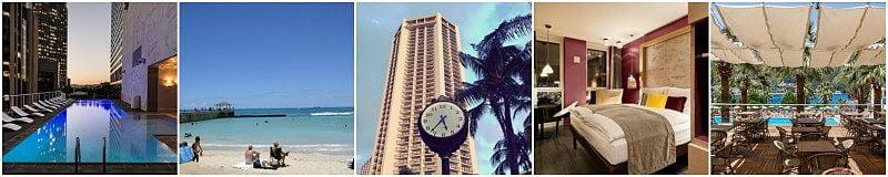 Top hotel deals Honolulu