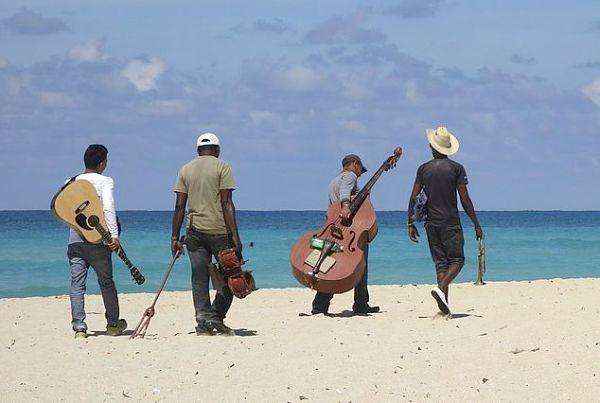 music in Cuba