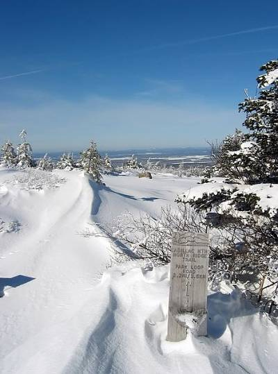 new england winter getaways