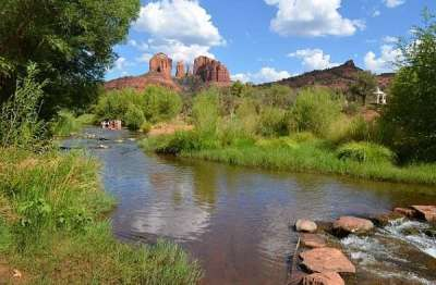 pampering weekend getaways in arizona