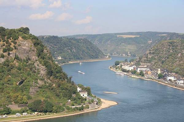 Rhine River Insider Guide to the Rhine River Castles and Valley