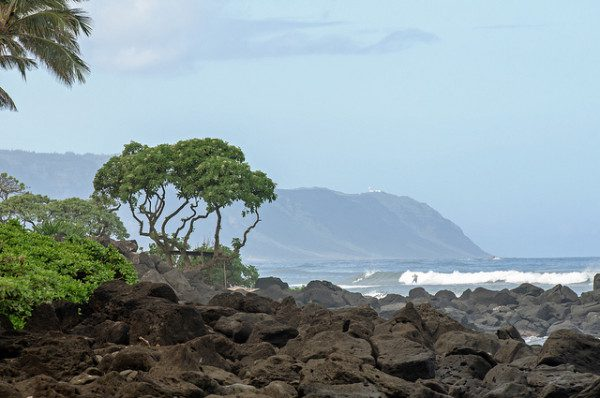 Romantic getaways Hawaii north shore