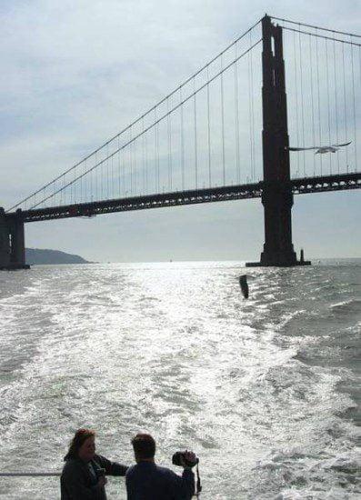 Romantic getaways in San Francisco