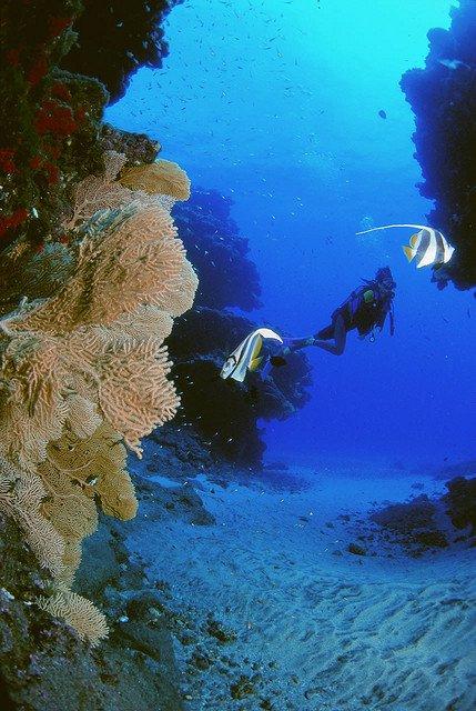 Mauritius secret island getaways