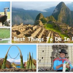 Things To Do In Peru – On The Trail Of Indiana Jones