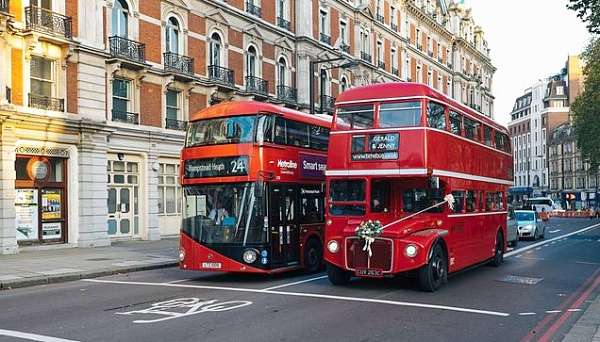 things to do in london double decker