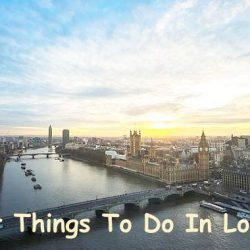 Things To Do In London England - Your London Sightseeing Guide