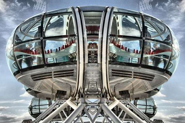 things to do in london eye