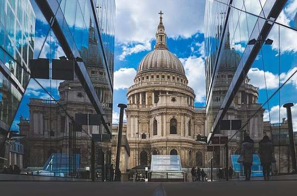 things to do in london st pauls cathedral