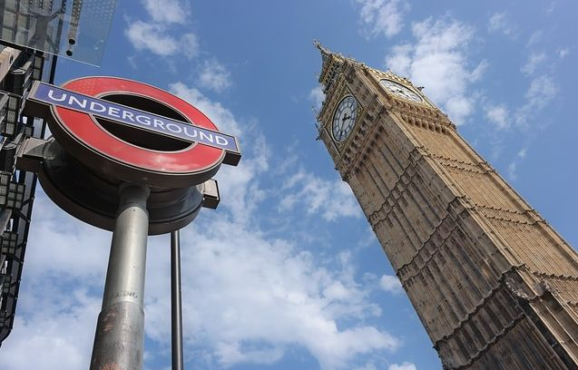 things to do in london underground