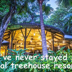 Treehouse Resort – Best Treetop Hotel In The World