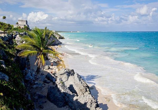 Making Room For Romance In Tulum Mexico
