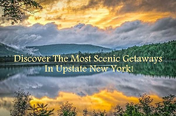 upstate new york getaways