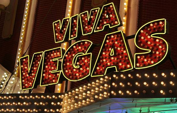 10 Top Things To Do On Vegas Getaways
