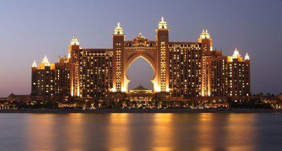 Want hotel deals for the Atlantis in Dubai? Dubai, United Arab Emirates