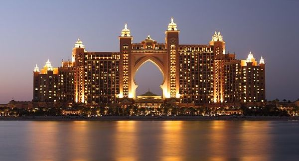 Want hotel deals for the Atlantis in Dubai?
